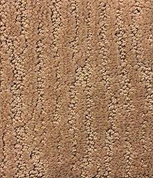 3\'x5\' Soft Sand Beige Loop/ Cut/ Loop Pattern Textured Area Rug