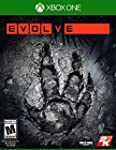 Evolve - Xbox One - Standard Edition