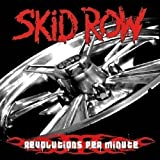 echange, troc Skid row - Revolutions per minute