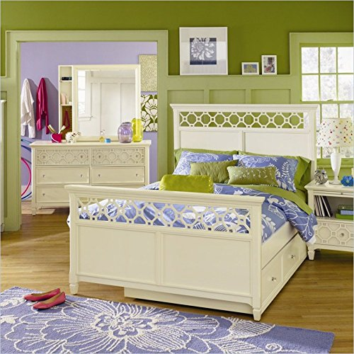 Storage Twin Beds 2628 front