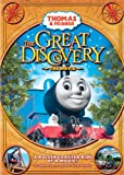 Thomas &#038; Friends: The Great Discovery