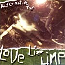 Love Lies Limp