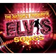 The Nation's Favourite Elvis Songs