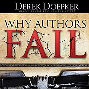 Why Authors Fail Audiobook