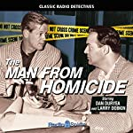 The Man from Homicide | Louis Vittes,Dick Powell