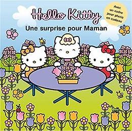 Une  surprise pour maman