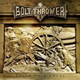 Bolt Thrower Those Once Loyal [Limited Edition Digipak]