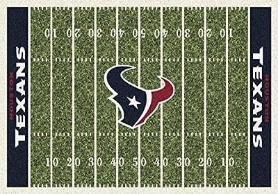 Milliken Houston Texans NFL Team Fade Area Rug