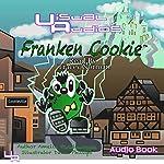 Franken Cookie | Amelia Picklewiggle