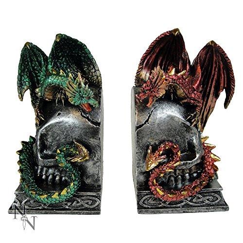 nemesis-now-relic-guardians-dragon-buchstutze-totenkopf-set-von-2-165-cm