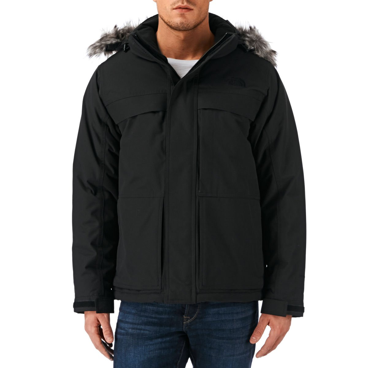 THE NORTH FACE Herren Jacke Nanavik kaufen