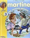 NOUVEAU RECUEIL MARTINE 5 HISTOIRES T...