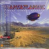 Transatlantic - Bridge Across Forever (2CDS) [Japan LTD Mini LP HQCD] IECP-20226