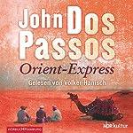 Orient-Express | John Dos Passos