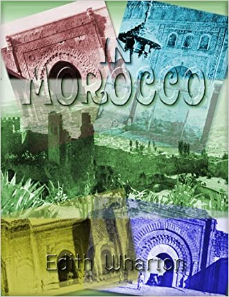 In Morocco With thirty four illustrated and Active TOC.