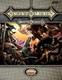 Sundered Skies Companion (Savage Worlds) (0857440047) by Blewer, Dave