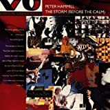 Storm (Before the Calm) by Hammill, Peter (1995-05-05)