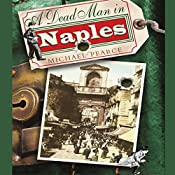 A Dead Man in Naples | [Michael Pearce]