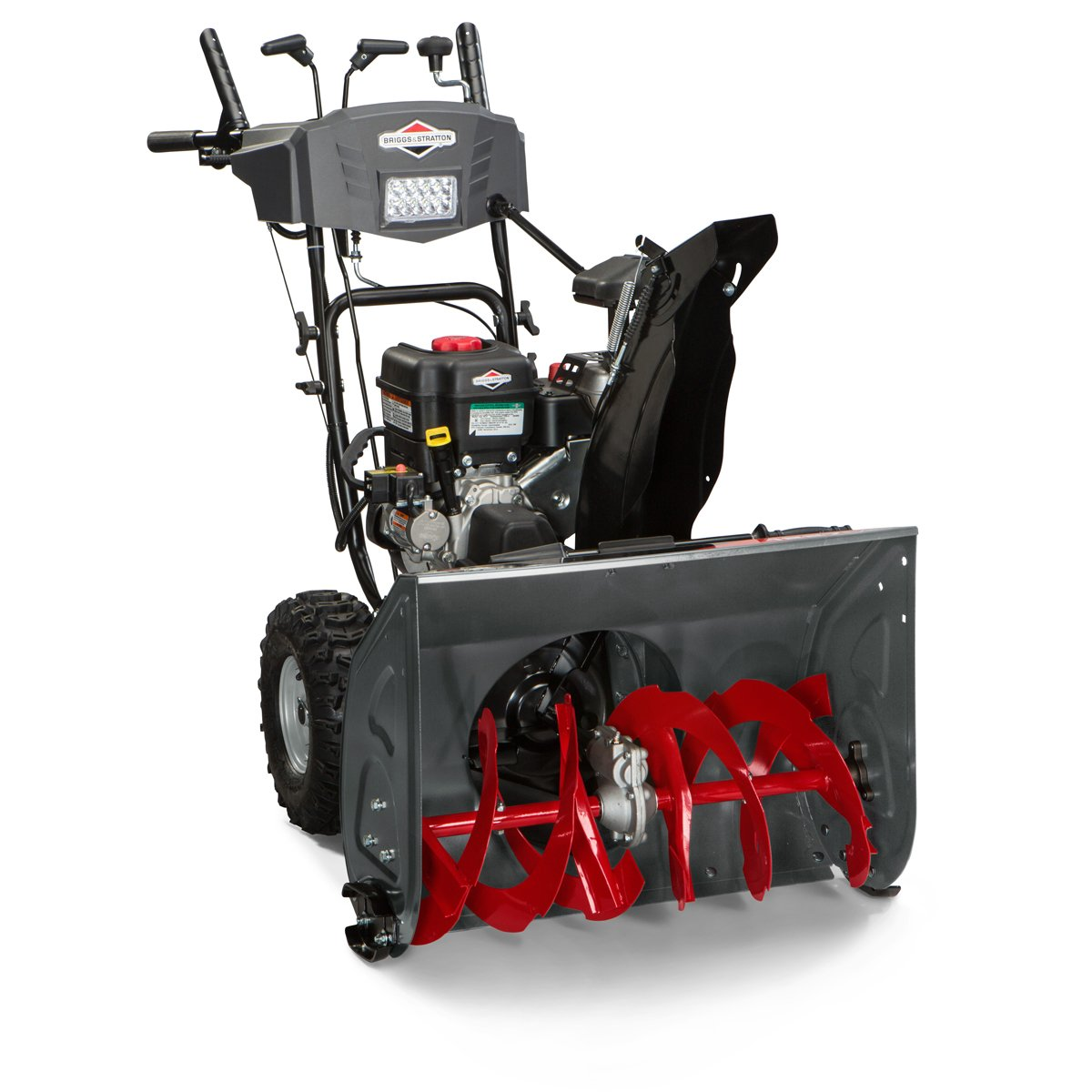 Best Rated Snow Blower Brands : Savings on top rated snow blowers home sweet decor