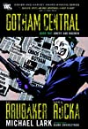 Gotham Central Vol. 2: Jokers and Madmen HC