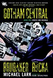 Image of Gotham Central Vol. 2: Jokers and Madmen HC