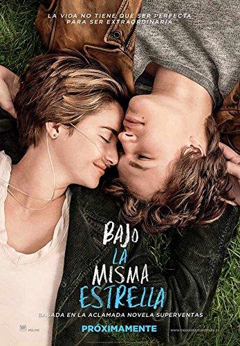Bajo La Misma Estrella [DVD]