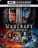ウォークラフト [4K ULTRA HD + Blu-ray]