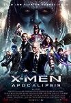 X-Men Apocalypse Edici�n Steelbook Bl...