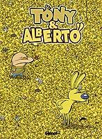 Tony & Alberto, Tome 10 : Où est Tony ?