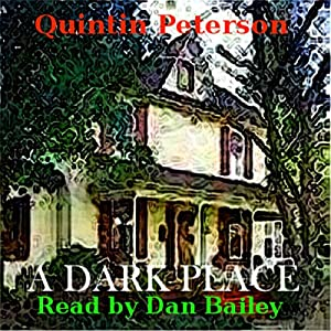 A Dark Place Audiobook