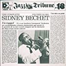 The Complete Sidney Bechet Vol. 3/4 (1941) - Jazz Tribune No. 18
