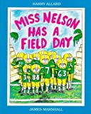Miss Nelson Trio (3 Books) (0590339761) by Harry Allard