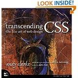 Transcending CSS: The Fine Art of Web Design