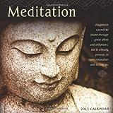 Meditation 2013 Wall Calendar
