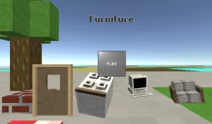 Furniture Mod from ICN