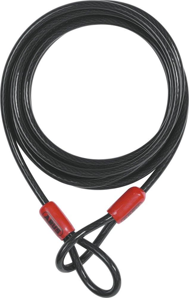 Abus Cobra  10/500 AS Stahlkabel /Schlaufenseil Spezialschloss jetzt kaufen