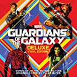 Guardians of the Galaxy - Songs from...