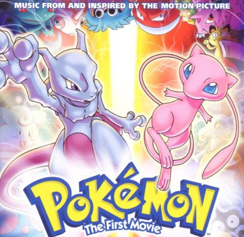 Pokemon: The First Movie