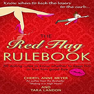 The Red Flag Rulebook Audiobook