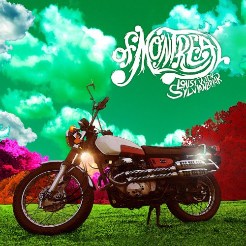 Lousy With Sylvianbriar by of Montreal