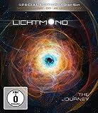 DVD & Blu-ray - Lichtmond - The Journey (3D Blu-ray + CD + 4K UHD Bonus Blu-ray) [Special Edition]