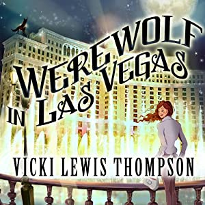Werewolf in Las Vegas Audiobook