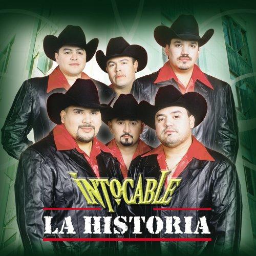 Intocable - La Historia (CD & DVD) - Zortam Music