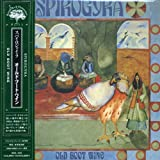 Old Boot Wine by Spirogyra (2005-03-29)