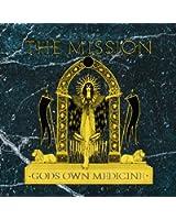 God's Own Medicine (Reissued With Bonus Tracks)