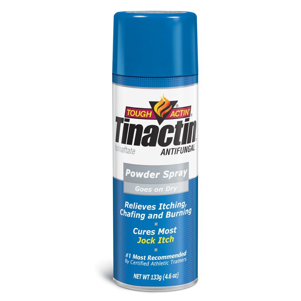 Jock itch cure