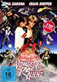 Voyage of the Rock Aliens (1987) [ NON-USA FORMAT, PAL, Reg.0 Import - Germany ]