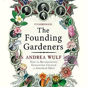 The Founding Gardeners Audiobook