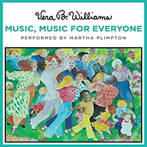 Music, Music for Everyone Audiobook