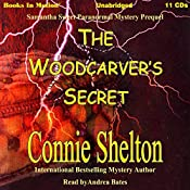 The Woodcarver's Secret | Connie Shelton
